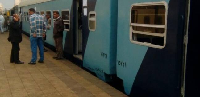 ضبط 590 قضية في مكافحة الظواهر السلبية بالمترو والقطارات