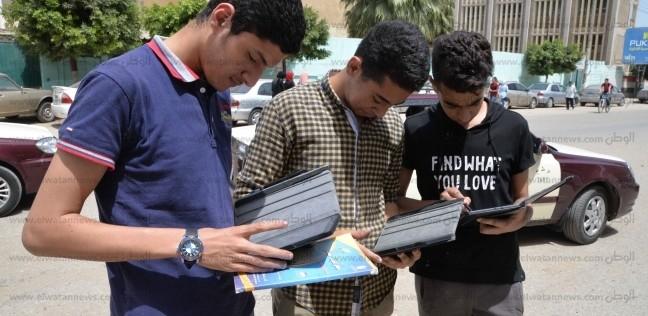 «التعليم»: إعلان نتيجة «أولى ثانوى» خلال 48 ساعة
