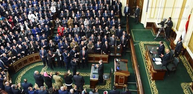 البرلمان يكلف اللجنة التشريعية بإعداد مشروع قانون الإرهاب