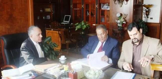 وزارة الري: رفع درجة الاستعداد إلى القصوى خلال العيد