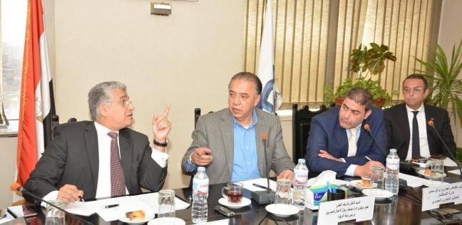 """""""رجال الأعمال"""" تروج للاستثمار في مصر من هولندا أبريل المقبل"""