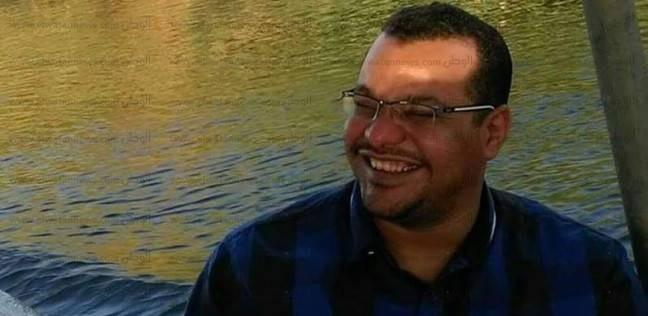 """زوجة """"أبو القاسم"""" تناشد السيسي قبل تطبيق حكم الإعدام عليه في السعودية"""