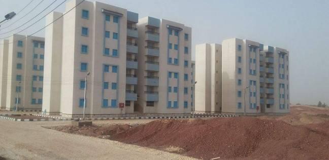 طرح 3 خيارات على المتقدمين للإسكان الاجتماعي في الخارجة والداخلة