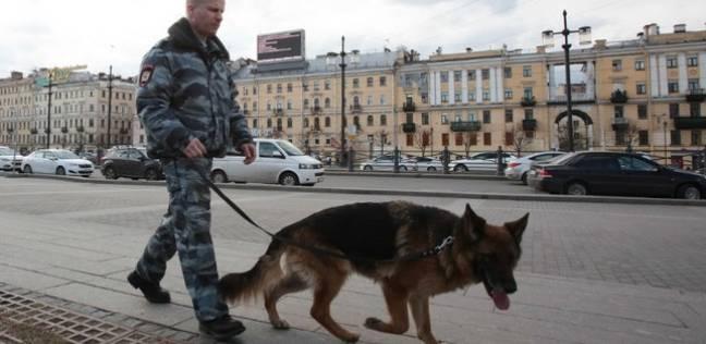عاجل| إبطال مفعول عبوة ناسفة بمبنى سكني في طرسبورج الروسية