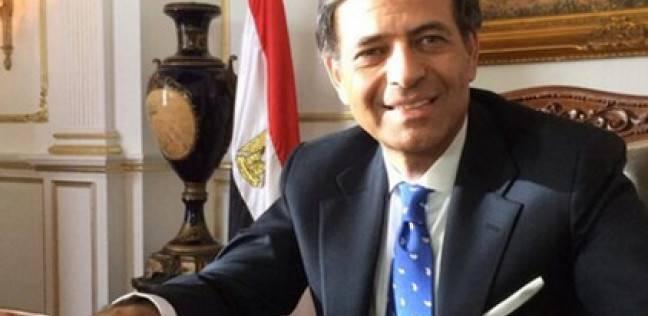 عاجل  جنازة ممدوح عبد العليم غداً بمسجد مصطفي محمود