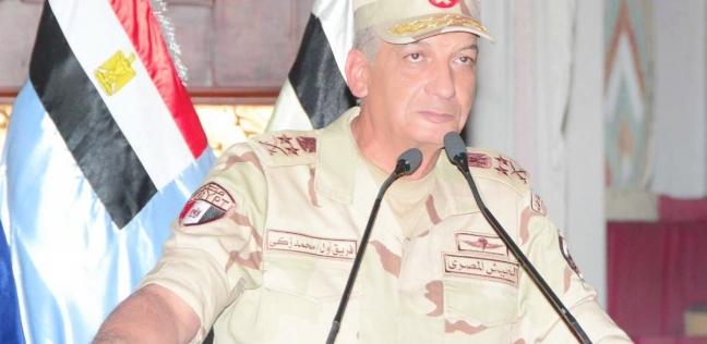 وزير الدفاع يعفي بعض وحدات القوات المسلحة من الضريبة العقارية