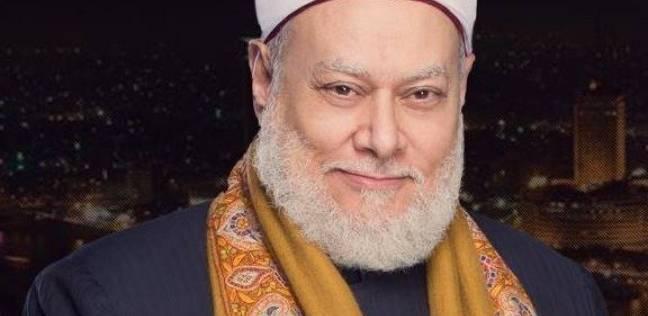 """علي جمعة: """"نعم الإسلام هو الحل وليست الجماعة"""""""