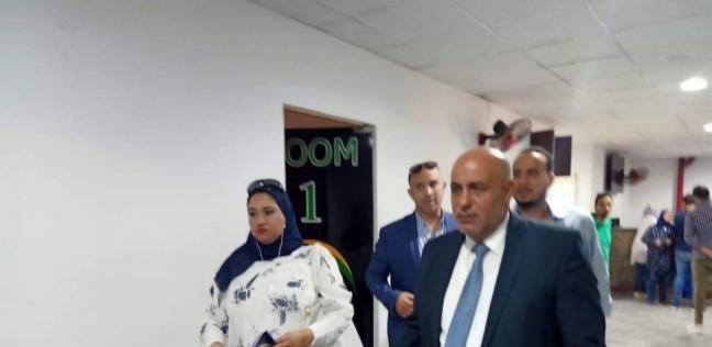 إغلاق وتشميع مركزين للدروس الخصوصية في الجيزة - مصر -