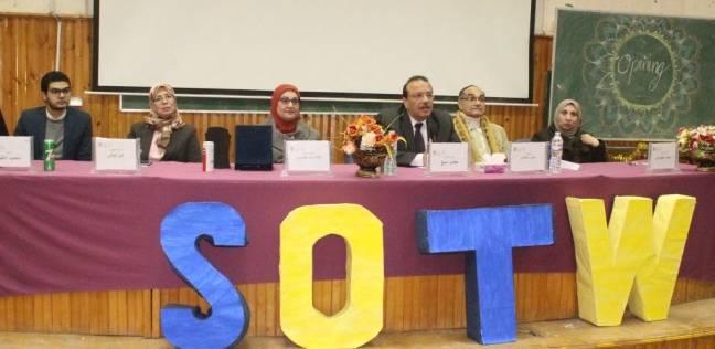رئيس جامعة طنطا: يجب تفعيل اتحاد الطلاب ليكون لسانهم على أرض الواقع