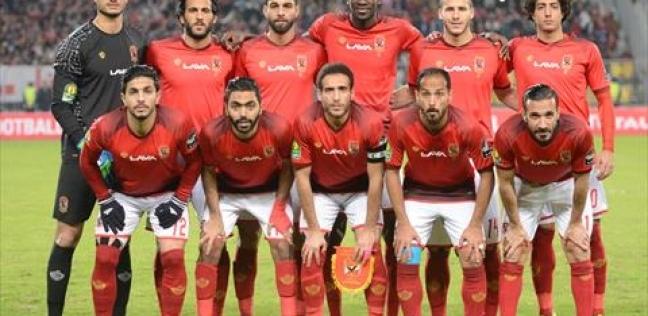 بث مباشر  مباراة الأهلي وشبيبة الساورة الجزائري