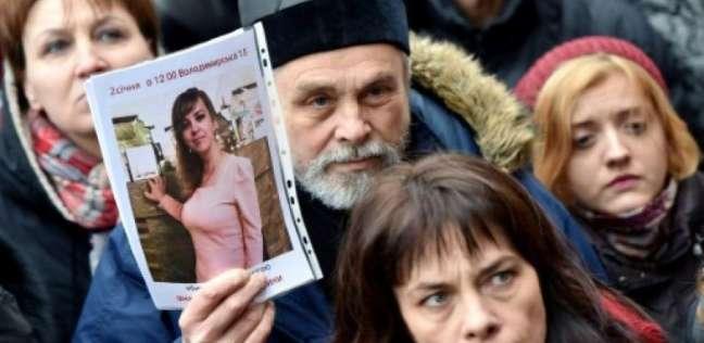 غضب في أوكرانيا على خلفية مقتل محامية مدافعة عن حقوق الانسان