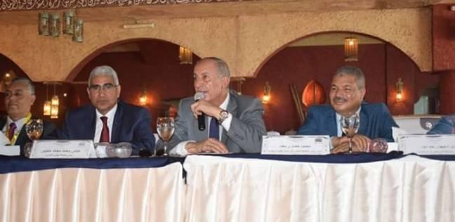 مواصلة فعاليات المؤتمر الدولي للطب البيطري بجنوب الوادي لليوم الثالث