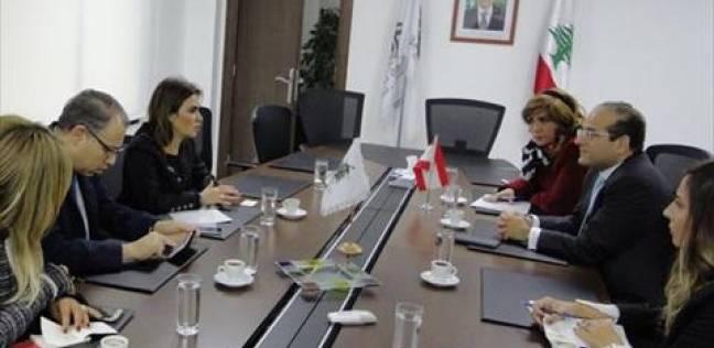 وزيرة التعاون: المشروعات الصغيرة والمتوسطة تسهم بـ80% من الناتج القومي