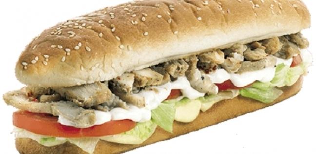 ساندوتش