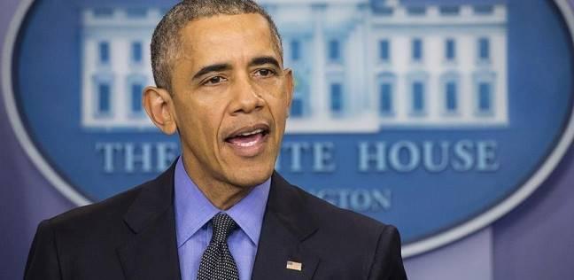 البيت الأبيض: أوباما يطلع على حادث إطلاق النار في دالاس من بولندا