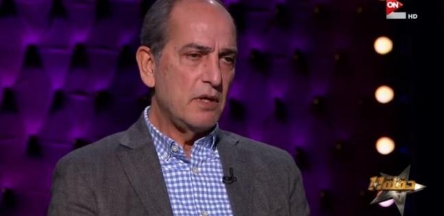"""هشام سليم يعترض على وصف السبكي بـ""""منقذ السينما المصرية"""""""