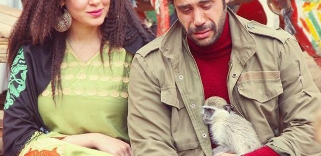 هوجان الحلقة الـ18| محمد إمام ينقذ نور من محاولة قتل