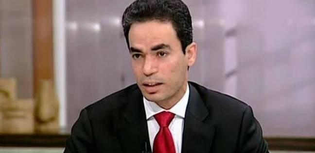 المسلماني عقب الإدلاء بصوته: مصر تمضي بثقة نحو المستقبل
