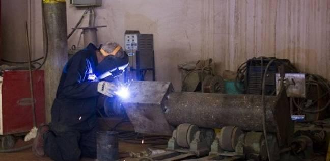 «بحوث الفلزات».. الفقر يحاصر قلعة تطوير الصناعة الوطنية