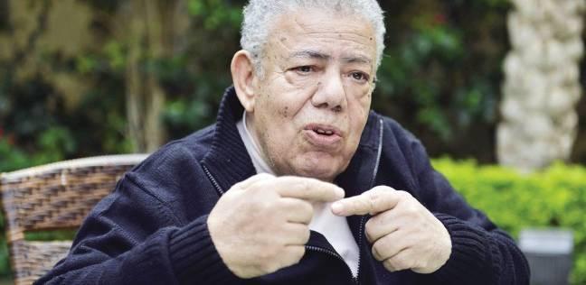 """بشير الديك يتراجع عن ترشحه لـ""""المهن السينمائية"""" بسبب تخطيه سن المعاش"""