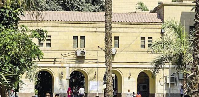 جامعة القاهرة: إعلان نتائج كليات الجامعة منتصف يوليو المقبل