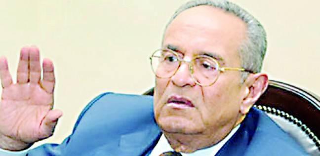 أبوشقة: تعديل قانون الإجراءات الجنائية يضمن المحاكمة العادلة للمتهمين