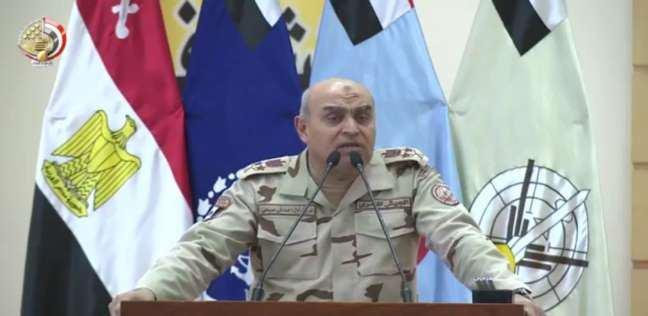 بث مباشر| وزير الدفاع يتفقد اللجان الانتخابية في محافظة الغربية