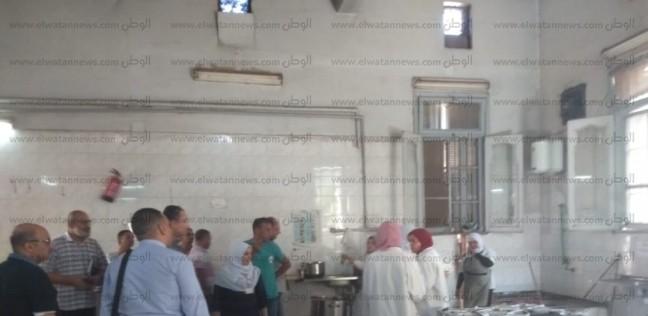 الصحة: مصر الدولة الوحيدة بالمنطقة التي تطعم أبنائها سنويا