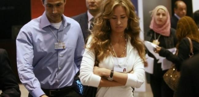 إحالة الطعن على إلغاء حكم السماح لحفيدة مبارك بالسفر لجنايات الجيزة - مصر -