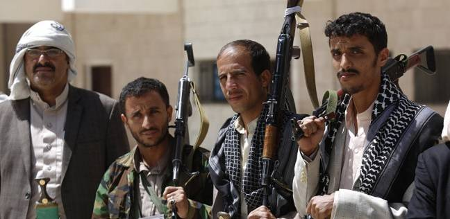 عاجل| ميليشيات الحوثي تُصعّد قصفها المدفعي للأحياء السكنية في الحديدة
