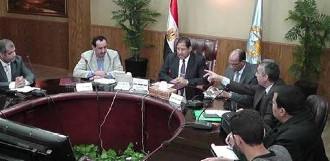 رئيس المحلة يعلن البدء في مراحل تنفيذ المشروع الاستثماري على 34 فدان