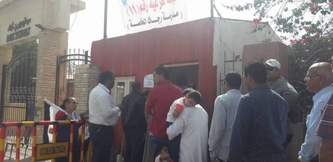 محافظ البحر الأحمر يشكل غرفة عمليات لمتابعة الانتخابات