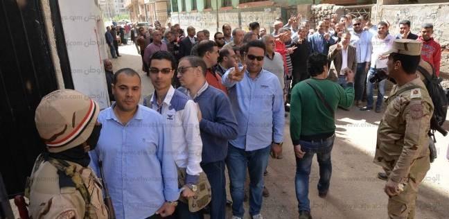"""محكمة النقض: """"عمليات دار القضاء"""" تتابع سير العملية الانتخابية"""