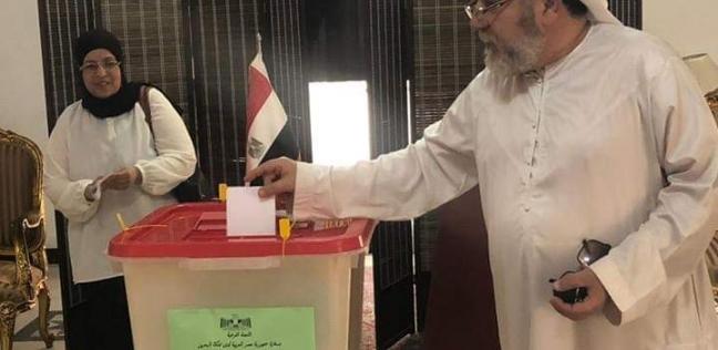 زيادة في تدفق أعداد الناخبين بعد انتهاء أوقات العمل الرسمية بالكويت