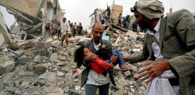 التحالف العربي: تدمير طائرة مسيرة تحمل متفجرات في الأجواء اليمنية