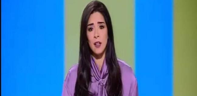"""بالفيديو  أسماء مصطفى لجمهور الأهلي: """"ارحموا عبد الله السعيد"""""""