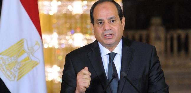السيسي يلغي قرارا جمهوريا لـ«مبارك» بشأن أصول محطات وشبكات الشرب