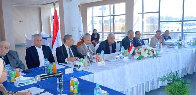رئيس «القابضة للطرق» يترأس أعمال الجمعية العامة العادية لـ3 شركات