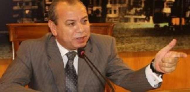 محافظ كفر الشيخ يقرر تحصيل مقابل إشغال على الإعلانات غير المرخصة