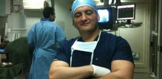 الطبيب مصطفى معروف