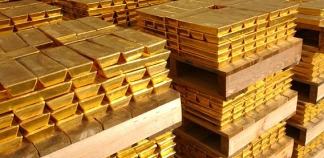 الذهب يرتفع كملاذ آمن بفعل توترات التجارة بين أمريكا والصين