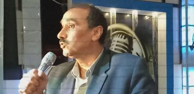 """منسق """"كلنا معاك"""" بالإسماعيلية: مؤتمر القنطرة شرق رسالة أمن وطني"""
