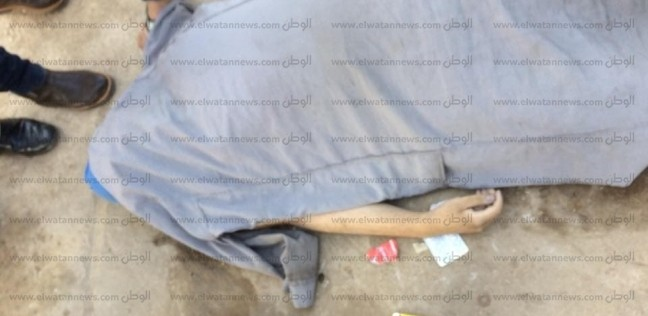 """انتحار عامل بإلقاء نفسه من أعلى مبنى """"طب بيطري دمنهور"""""""