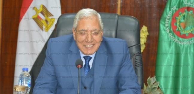 """""""الدقهلية"""" تعلن استعداد 992 لجنة فرعية للاستفتاء على تعديل الدستور"""