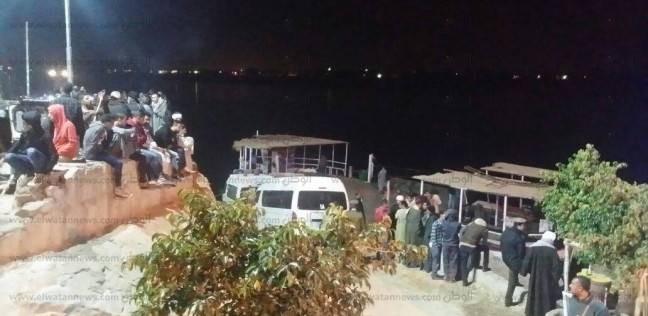 """مصرع نائب رئيس محكمة النقض بانقلاب سيارته بـ""""الترعة"""" في الدقهلية"""