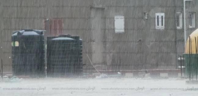 ارتفاع عدد ضحايا الطقس السيئ بالسعودية إلى 3 أشخاص بينهم طفل