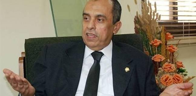 وزير الزراعة: برنامج الحكومة يركز على مشروع المليون ونصف فدان