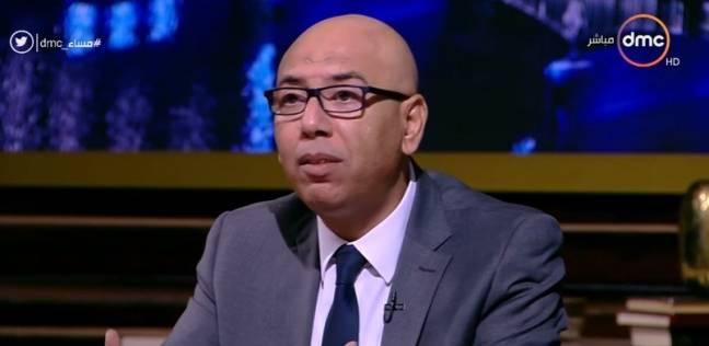 """خالد عكاشة يكشف """"كيف أرغمت مصر إسرائيل على وقف إطلاق النار بغزة"""""""