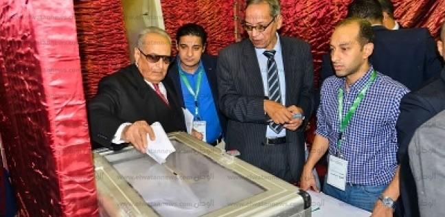 هجوم وفدي على انتخابات «عليا الوفد» بعد فوز 45 مرشحا من قائمة «أبوشقة»