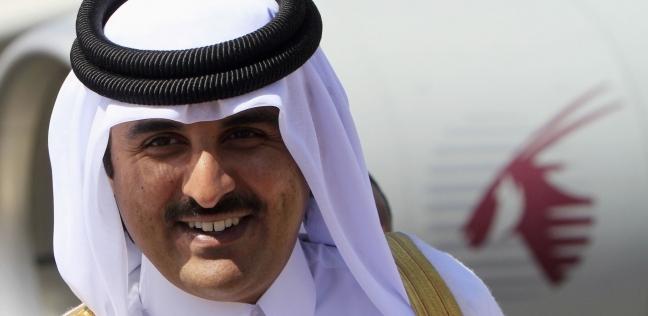 """من أجل أخيه.. أمير قطر """"يهين"""" قائد المنتخب بعد الفوز"""